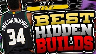 Download NBA 2K18 MOST UNDERRATED HIDDEN BUILD NO ONE USES! BEST OVERPOWERED SMALL FORWARD BUILD IN NBA 2K18! Video