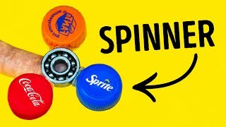 Download 80 BEST VIRAL LIFE HACKS YOU CAN'T MISS || DIY SPINNER Video
