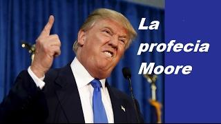 Download Trump no terminará su mandato, La profecía Moore Video