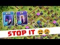 CAN SOMEONE STOP THIS? IMPOSSIBLE STRATEGIES ARE INSANE,Clash of Clans India