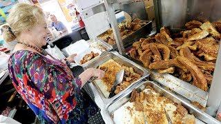 Download ULTIMATE CUBAN FOOD TASTING Under One Roof at EL PALACIO DE LOS JUGOS | Miami, Florida Video