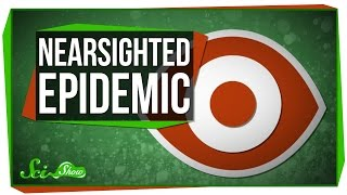 Download The Nearsightedness Epidemic Video