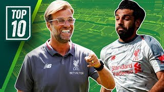 Download TEN reasons why LIVERPOOL will win the EPL title in 2018/19 Video