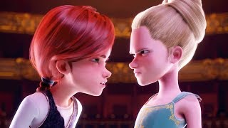 Download Leap! Official Ballerina Trailer 2017 Movie Elle Fanning Video