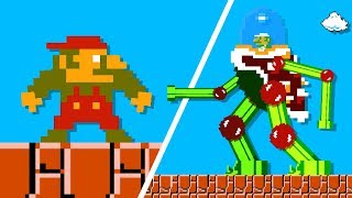 Download Super ANGRY Bros - Luigi Saga (EVERY EPISODE) Mario parody Video