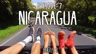 Download HOW TO TRAVEL CENTRAL AMERICA ON $1000 - Ep7 - NICARAGUA Video