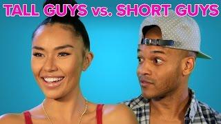 Download Women Prefer Tall Men - Is It True? Video