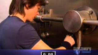 Download World Champion Safecracker Jeff Sitar Cracks Bank Vault in 5 Minutes by Touch Video