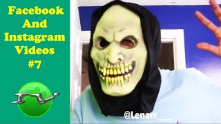Download Try Not To Laugh With Best Facebook and Instagram Videos Compilation 2016 (Part 7) Video