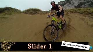 Download Test Silverback Slider 1 Video