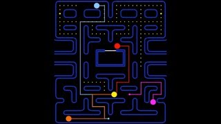 Download AI learns to play PACMAN || Part 1 the making of Pacman Video