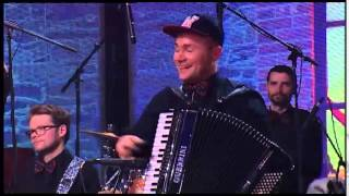 Download Orkestar Ace Sofronijevica - Uzicko kolo - HH - (TV Grand 02.02.2015.) Video