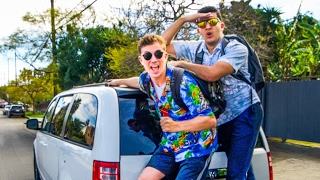 Download 24 Hour Hitchhike Challenge!! (MADE IT TO MEXICO) | Yes Theory Video