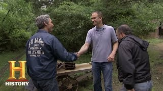Download American Pickers: Bonus: Cop Some Loot (Season 15 , Episode 11) | History Video