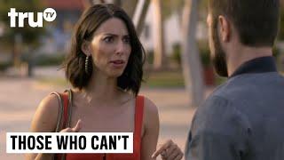 Download Those Who Can't - ″Graduation″ Episode Recap Video