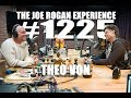 Download Joe Rogan Experience #1225 - Theo Von Video