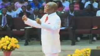 Download Bishop Oyedepo-Covenant Day Of Vengeance + Anointing Service March 15,2015 Video
