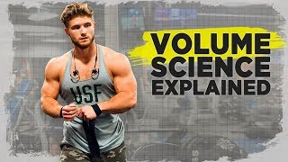 Download How Much Training Volume Do You Really Need? (Science Explained) Video
