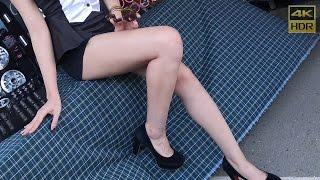 Download 2016南台車展 All Show Girls 大陸推薦!滿滿的美腿大平台7 孫瑜 Lana(4K HDR)[無限HD] 🏆 Video