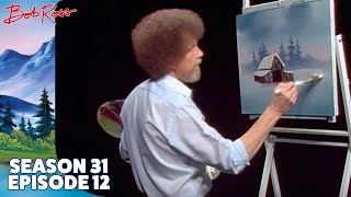 Download Bob Ross - In the Midst of Winter (Season 31 Episode 12) Video
