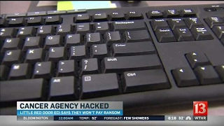 Download Little Red Door gets new threats Video