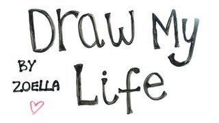 Download Draw My Life | Zoella Video
