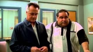 Download Ralph Cifaretto talking too much - The Sopranos HD Video