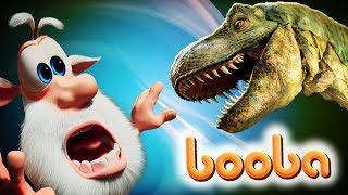 Download Booba in Jurasic World - Animated short - Funny cartoon - Super ToonsTV Video