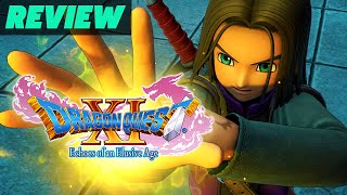 Download Dragon Quest XI: Echoes Of An Elusive Age Review Video