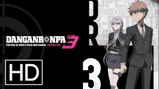 Download Danganronpa 3: The End of Hope's Peak High School - Future Arc - Official Trailer Video
