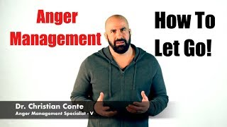 Download Anger Management: How to let go Video