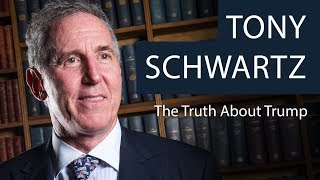 Download Tony Schwartz: The Truth About Trump | Oxford Union Q&A Video