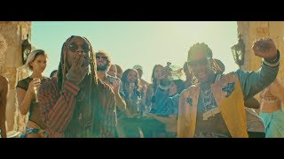 Download Wiz Khalifa - Something New feat. Ty Dolla $ign Video