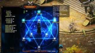 Download Eudemons Online Necromancer GamePlay Trailer Video