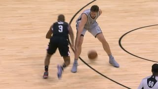 Download Top 20 Crossovers And Handles Of The Week! Oct 30, 2016 - Nov 06, 2016 Video