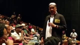 Download The MoorUs Summer Lecture Tour - Kaba Hiawatha Kamene formerly known as Booker T. Coleman Video