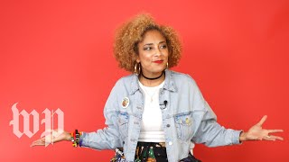 Download Amanda Seales on playing Tiffany in 'Insecure' Video