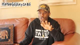 Download Tweezy Reveals How AKA Almost Brought Him To Tears Video