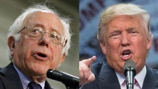 Download Did Bernie Sanders have a better chance at defeating Trump than Clinton? Video
