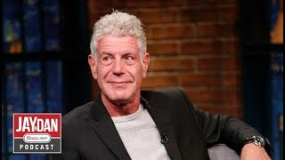 Download David McMillan didn't feel Anthony Bourdain was in a good place the last time he saw him Video