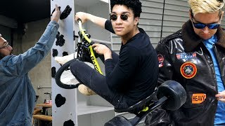 Download DRIFT TRIKE • Behind The Cow Chop Video