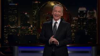 Download Monologue: Cocked and Loaded | Real Time with Bill Maher (HBO) Video