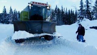 Download The Snowbine Harvester Part 1 | Top Gear | BBC Video