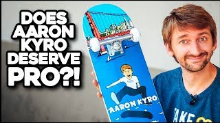 Download Does Aaron Kyro Deserve Revive Pro?! Video
