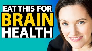 Download Kwik Brain Episode 88: Eating for Your Brain with Dr. Lisa Mosconi | Jim Kwik Video