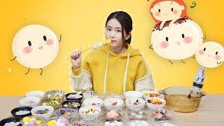 Download E42 Cooking Dumplings(TangYuan) in office!| Ms Yeah Video