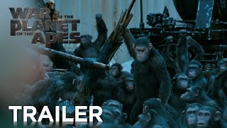 Download War for the Planet of the Apes | Final Trailer | 20th Century FOX Video