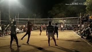 Download Solapur vs sakur/pathare drop ball volleyball semifinal match part 3 शेवटपर्यंत जरूर विडिओ बगा Video