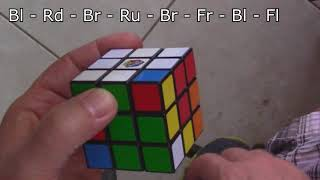 Download How to solve the rubiks cube for dummies Video
