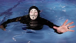 Download Project Zorgo in Swimming Pool Escape Room Mansion! Finding Real evidence against hacker! Video